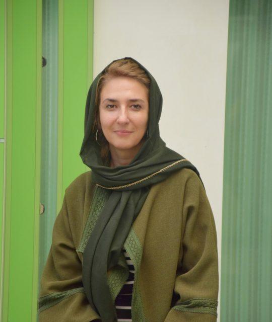 Doctor Behnoush Zare