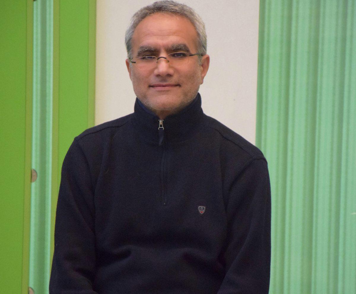 Doctor Mehdi Alavi