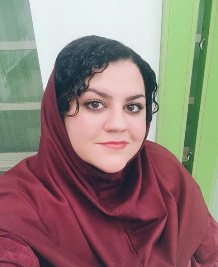 Doctor Elmira Vanaki